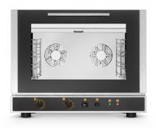 Commercial Electric Manual Convection Oven 4 Trays