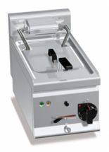 Commercial Electric Fryer CHEX6F10-3B