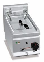 Commercial Electric Fryer CHEX6F10-3BS