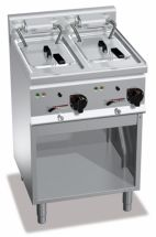 Commercial Electric Fryer CHEX6F10-6M