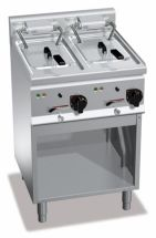 Commercial Electric Fryer CHEX6F10-6MS
