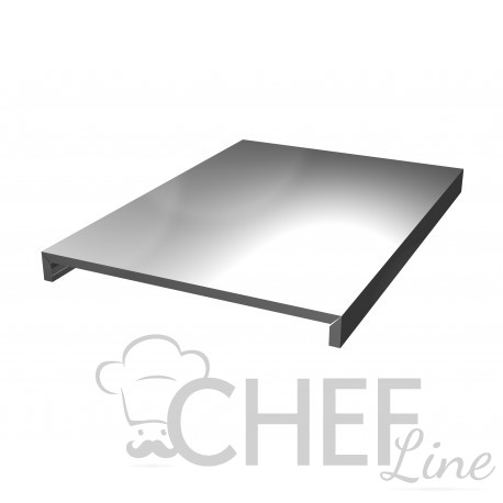Step Tray For 90 ° Open Angle