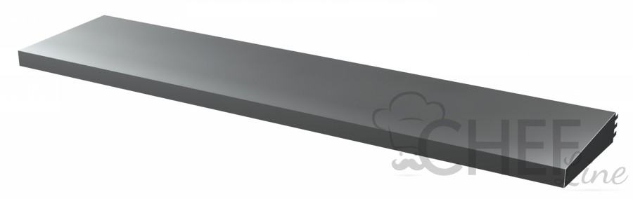 Stainless Steel Shelf For Vulcano 60