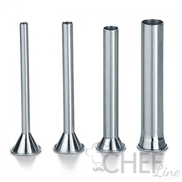4 Iron Funnels Kit