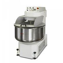 2-Motor Commercial Spiral Dough Mixer 160 kg