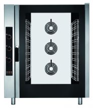 Commercial Electric Manual Convection Oven For Restaurants 10 Trays