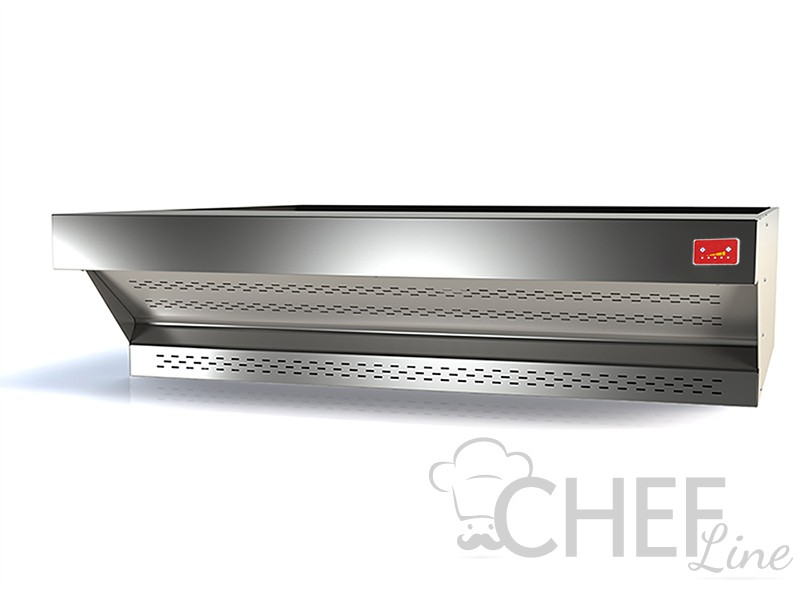 Chefook Extraction Hood For Pizza Oven Pro With Motor