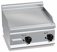 Catering Electric Griddle CHEX6FL6BP-2