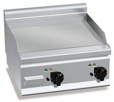 Catering Electric Griddle CHEX6FL6BP-2/CR