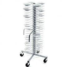 Dish Rack Trolley CA14002