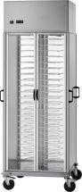 Tellerschrankwagen Mit Kühlung 88 Teller 18/23 cm Durchmesser