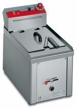 Commercial Table-Top Electric Deep Fryer CHEXLT18+18B-E