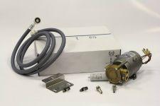 Set Wasserdruckpumpe 0.5 Hp Selbstinstallation