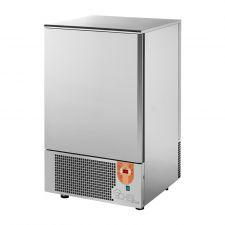 Cellule de refroidissement professionnelle 10 plaques Classique Chefook