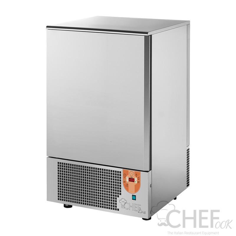 Image 10 Tray Classic Blast Chiller/Freezer