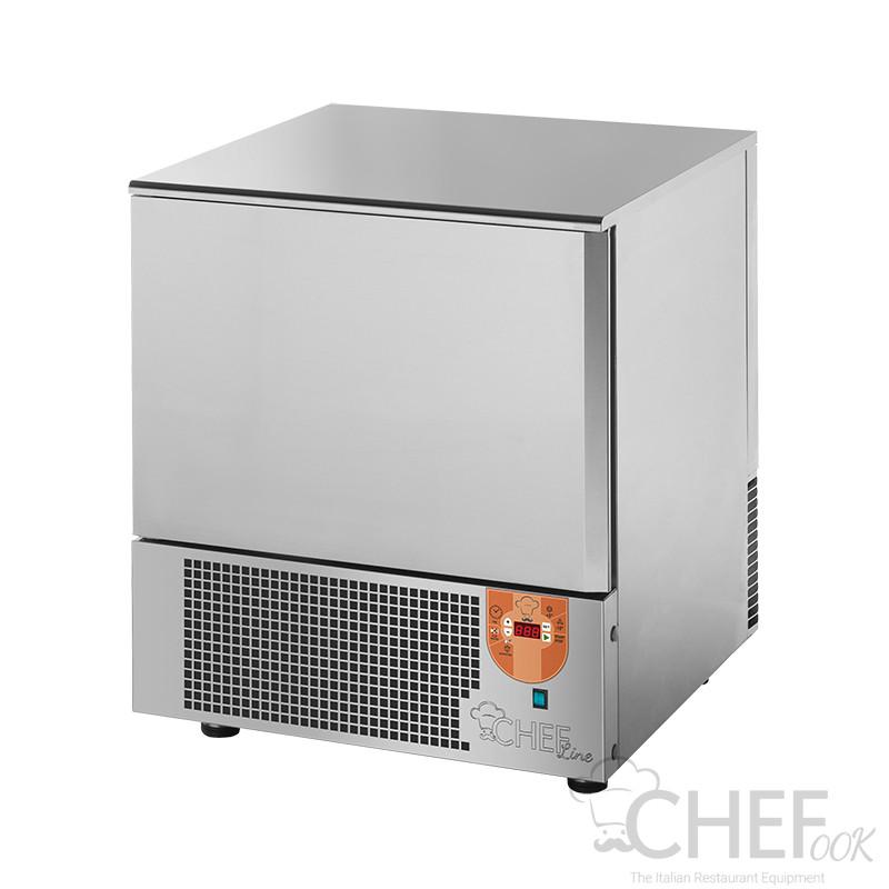 Image 5 Tray Classic Blast Chiller/Freezer