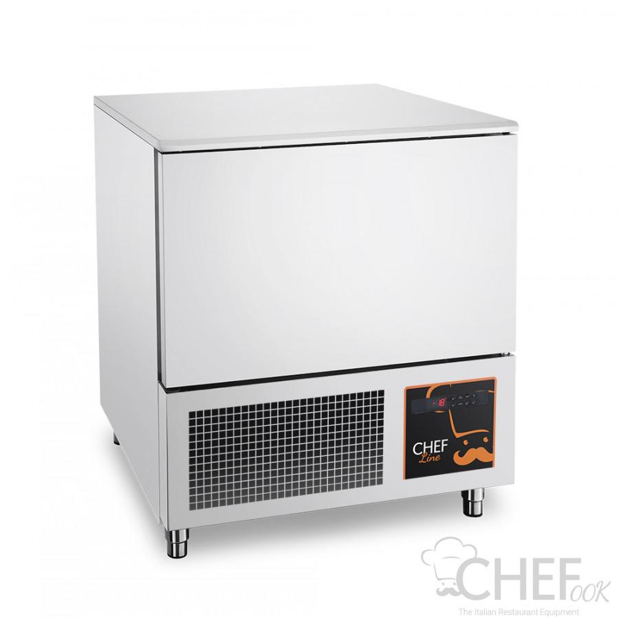 5 Tray Classic Blast Chiller/Freezer