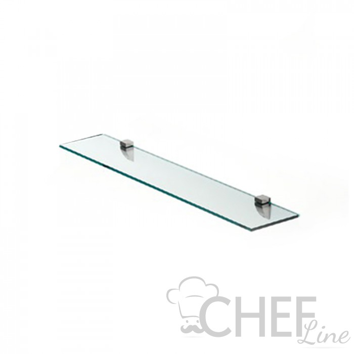Linear Glass Shelf