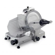Gravity Slicer Machine Slanted Blade 250 mm