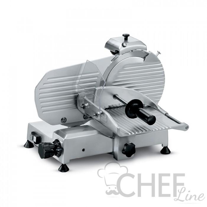 Professional Vertical Meat Slicer 250 mm