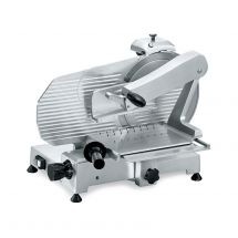 Professional Vertical Meat Slicer With Clamping Arm 300 mm