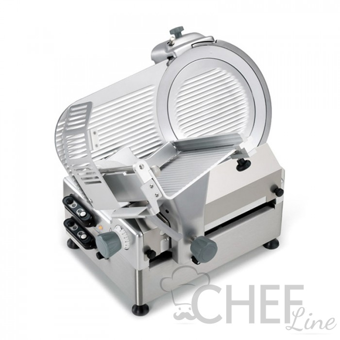 Automatic Meat Slicer Zaffira Blade 350 mm