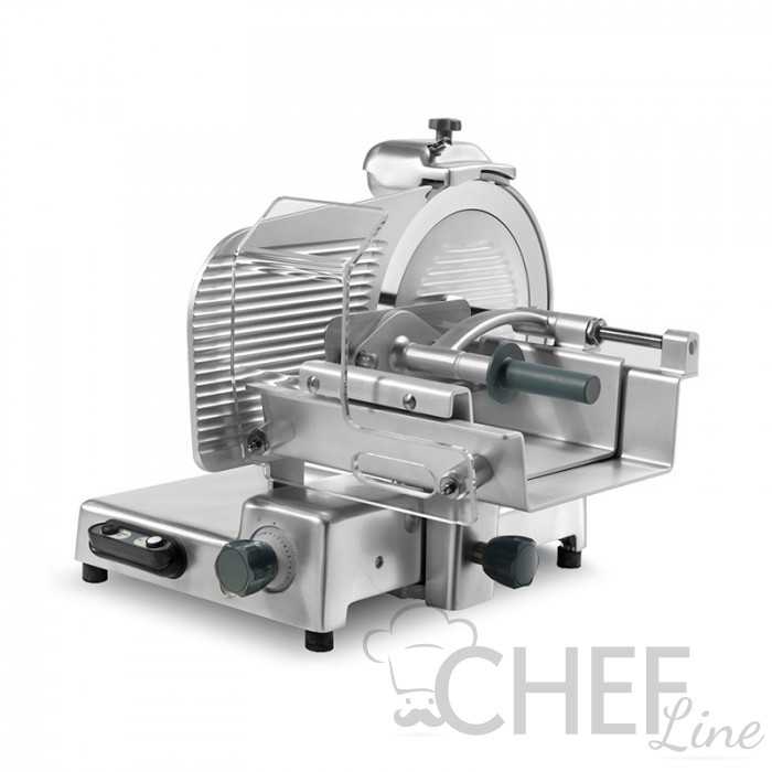 Vertical Meat Slicer Zirconia With Clamping Arm 300 mm