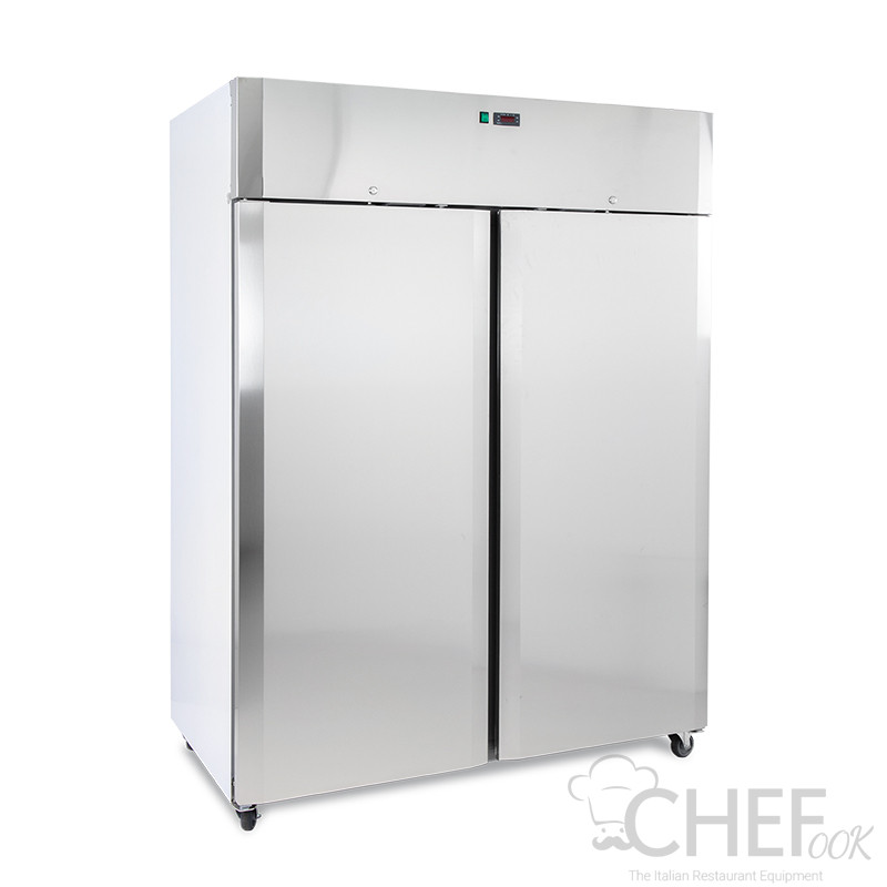 DELUXE Refrigerated Negative cabinet 1400 -18°C/-22°C