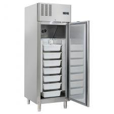 Fischkühlschrank 700 Liter -7°C/+2°C
