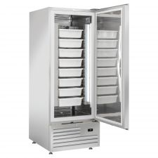 Commercial Upright Fridge 700 -7°C/+2°C For Fish/Seafood FULL OPTIONAL Low Engine