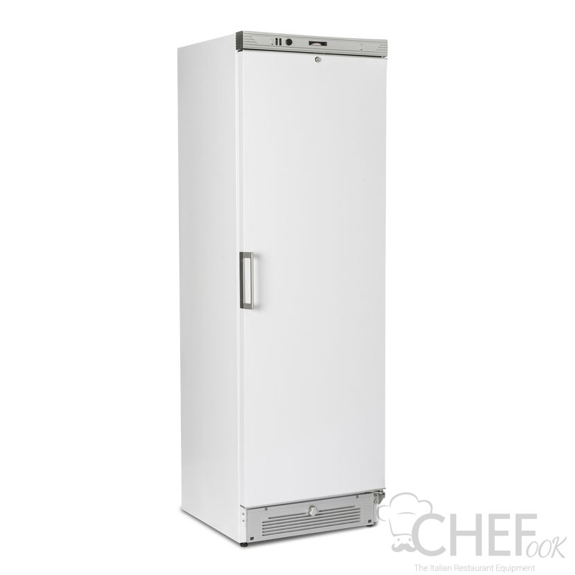 Commercial Upright Fridge 350 Positive +1/+12 °C