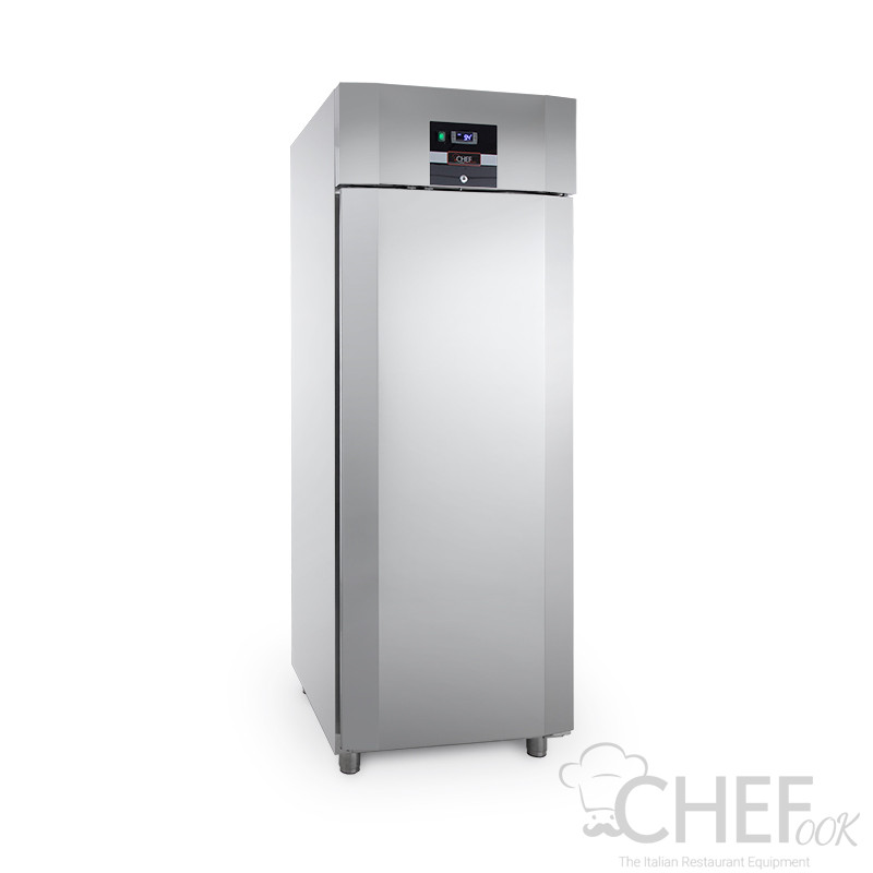 Commercial Upright Freezer 700 -18/-22°C Top Line Class C CHAF700NTL