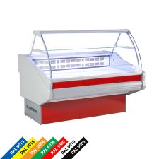 Serve Over Counter Salina Plus +3°C/+5°C