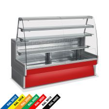 Cake/Bakery Display Counter Rivo +3°C/+5°C