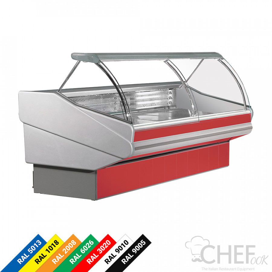 Frigo Comptoir Boucherie et Charcuterie PANAREASCG0000