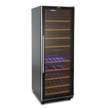 Monferrato Dual-Temperature Wine Cooler 182 Bottles