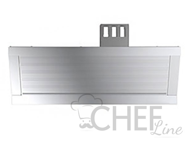 Chefook Condensation Hood Electric Oven CHF423 DUD