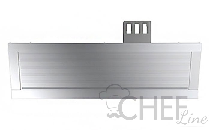 Chefook Condensation Hood For 4-Tray-Electric Oven