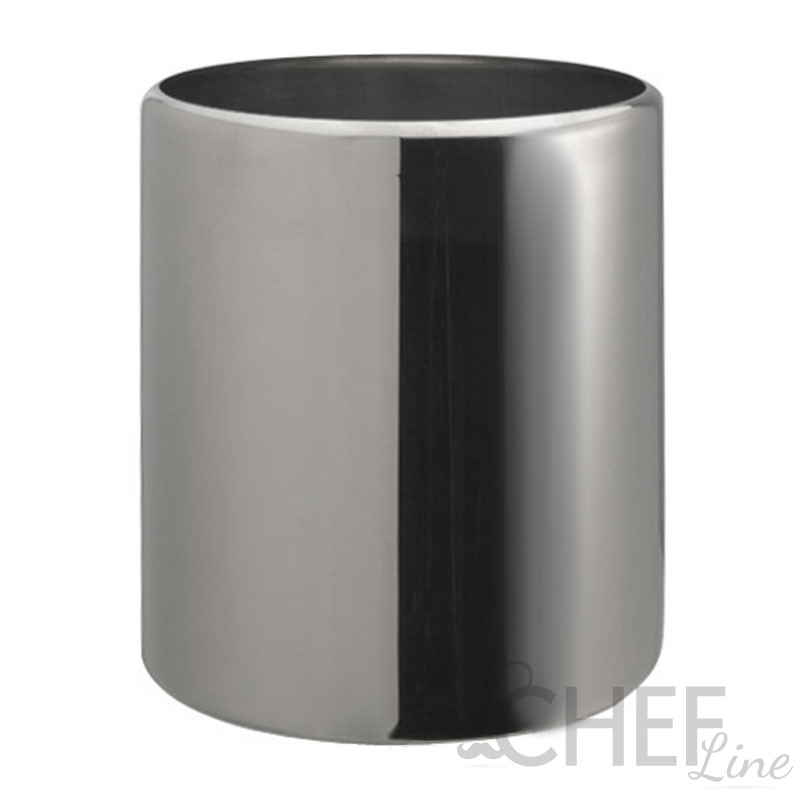 20 Cm-diameter cylindrical containers For Ice Cream Counters - 7.3 Litres