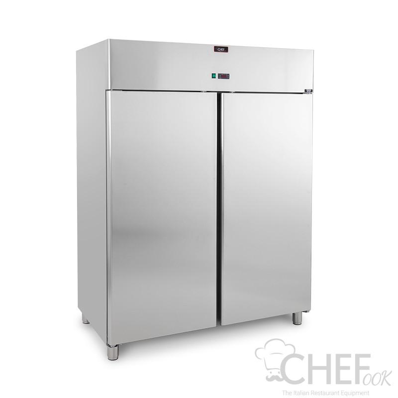 Commercial Upright Freezer 1400 -18°C/-22°C
