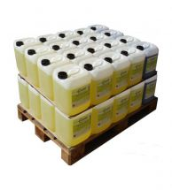Chefook 35 Detergent Canisters and 5 Professional Dishwasher Rinse Aid Canisters