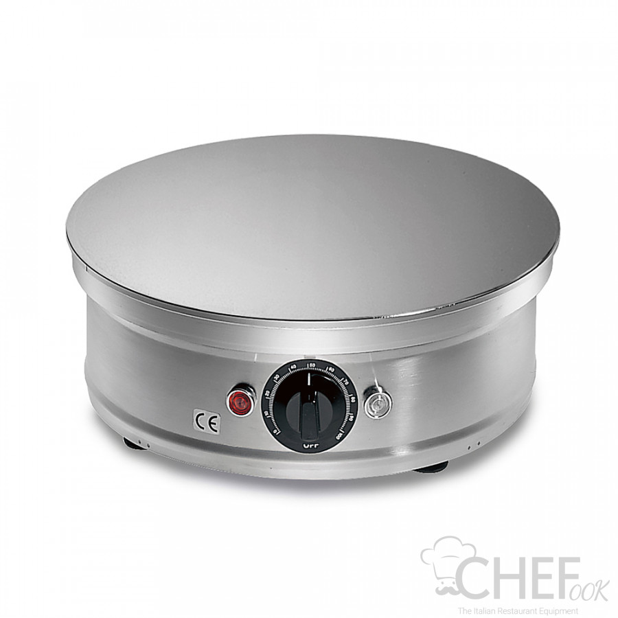 Chefook Commercial Crepe machine by Chefook