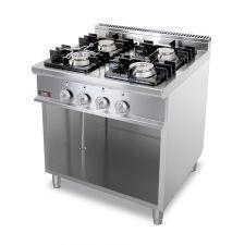 Großküchen-Gasherd 20CHGX7F4M