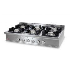 Großküchen-Gasherd 20GX7F6B