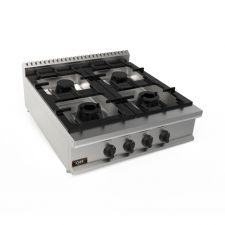 Commercial Gas Ranges 20GX9F4M