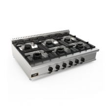 Commercial Gas Ranges 20GX9F6B