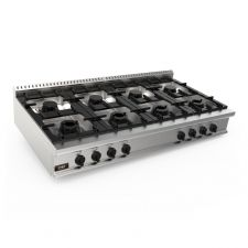 Commercial Gas Ranges 20GX9F8B