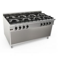 Commercial Gas Ranges 20GX9F8M