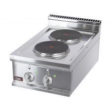 Cuisinières Électriques Professionnelles 20EX7P2B