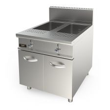 Commercial Gas Pasta Cooker 20GX9CP80
